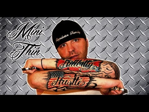 Mini Thin - Boone County Mating Call song jesco white of west virginia country rap redneck