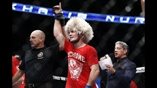 Top 5 Most Feared Fighters (UFC) 2018