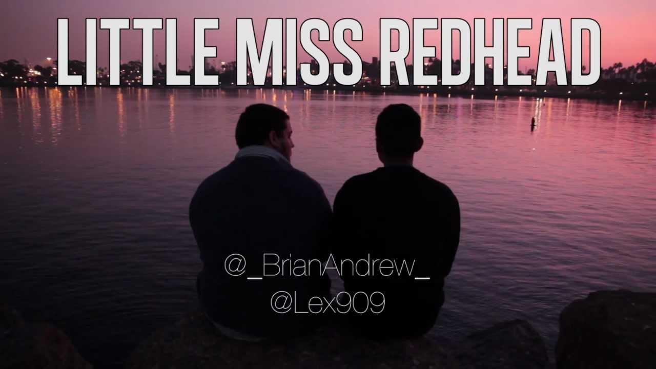 Wont Redhead music video