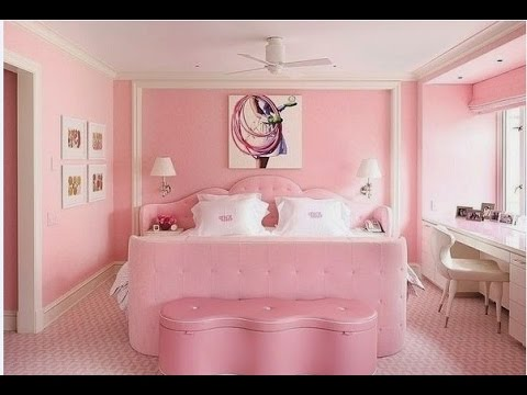 1decora o quartos mais lindos do mundo youtube for Ver modelos de piletas de natacion
