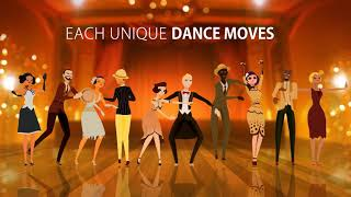 Mad For Dance - Taptap Dance