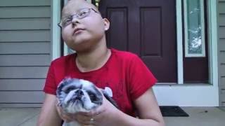 Juliana Carver -  Internal Bleeding (June 15 to July 6, 2016)