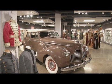 Casablanca: Πωλείται το αυτοκίνητο του Μπόγκαρτ - le mag