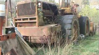 Cat 992A  Wheel loader