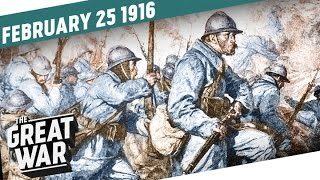 The Battle of Verdun - They Shall Not Pass I THE GREAT WAR - Week 83