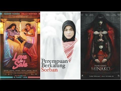 Poster Film Indonesia Terbaik Menurut Yang Sering Bikin Poster Film