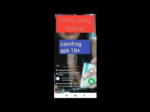 Camfrog Live Apk 18++   Banyak Yang Bening Bening Bro
