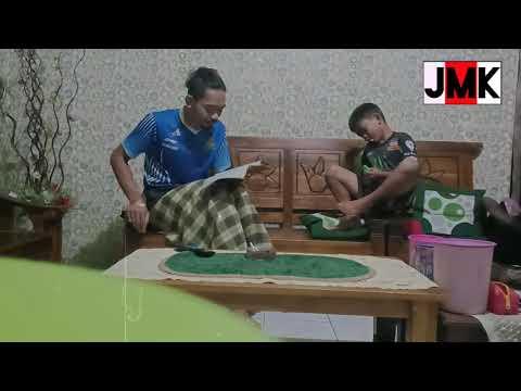 BELAJAR MATA PELAJARAN BAHASA JAWA KELAS 2 SD