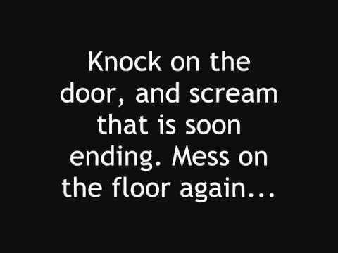 Sonata Arctica-Fullmoon lyrics