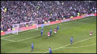 Manchester United - Arsenal | Premier league 2004-05 | 10th round
