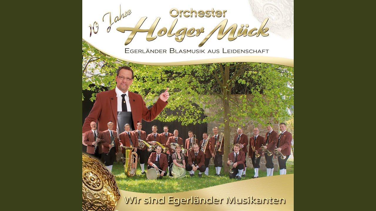 Wir sind Egerländer Musikanten