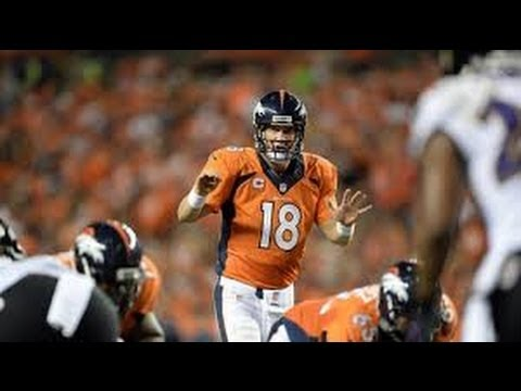 Peyton Manning throws 7 Touchdown passes! Who can stop the Broncos? Jul2BSportsTV