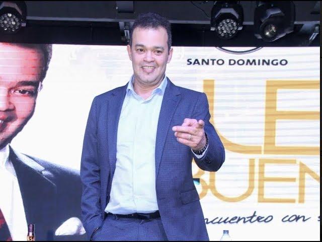 Alex Bueno canta en italiano y graba disco con Romeo Santos