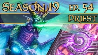 Hearthstone: Kolento plays control and dragon priest (#54)
