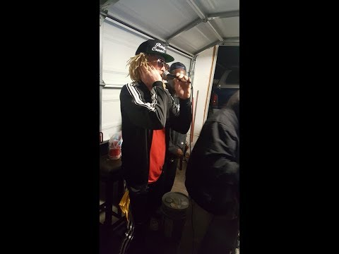 Nice Up Radio R64 - PURPLEMAN with Good Over Evil Sound ls Jah Army Sound Feb 15th, 2018