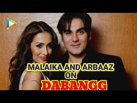 Malaika Arora Khan & Arbaaz Khan's Bollywood Hungama Exclusive Interview - Part 1