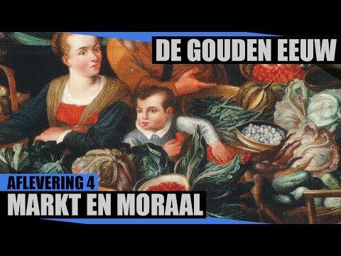 Markt en Moraal - De Gouden Eeuw - Documentaire (NPO)
