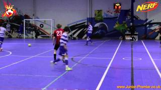 2014 u16 NERF JPL futsal grand final - Histon FC v Oxford City