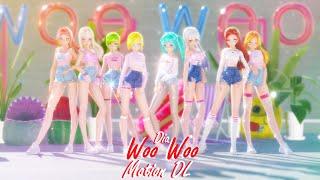 DIA (다이아) - WooWoo (우우) [Motion DL]