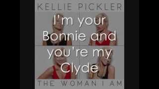 Watch Kellie Pickler Bonnie And Clyde video
