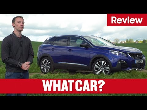 Peugeot 3008 SUV review – better than the Seat Ateca? | What Car?