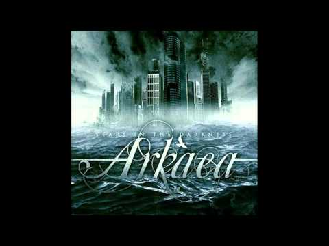 Arkaea - Years in the Darkness (Full Album)