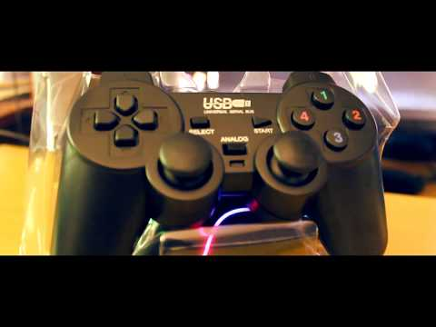 JITE USB GAMEPAD DOUBLE SHOCK 2 TREIBER