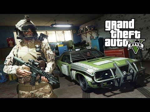 Мод для GTA SA – зомби апокалипсис - Видео