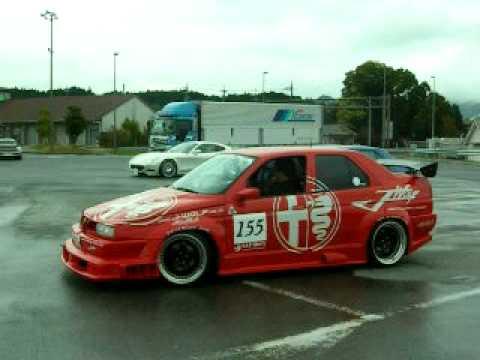 Alfa romeo 159 v6 tuning
