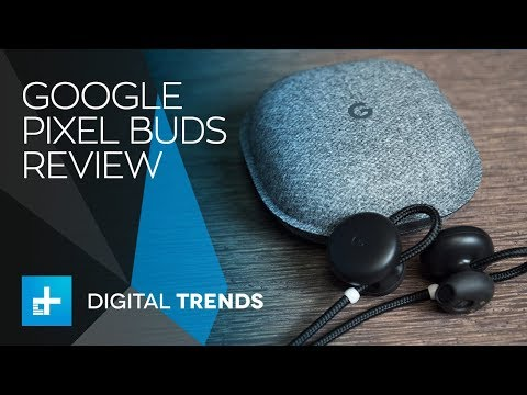 Google Pixel Buds – Hands On Review