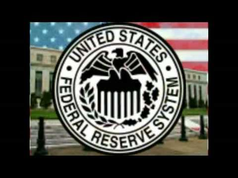Federal Reserve Central Bank Scam - Own The Money, Control The World