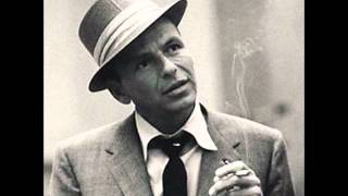 Frank Sinatra  All I Need is The Girl
