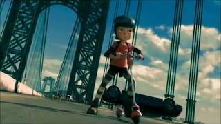 """""""Incredibles 2"""" (Toon Style) Trailer"""
