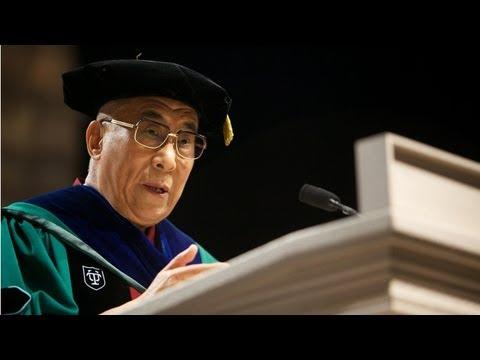 Tulane University's 2013 Commencement Keynote Address