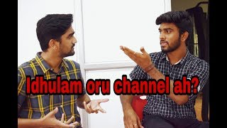 Roasted Went Wrong!! - Tiktok Fame Sugi Vijay's First Interview with roasted round.