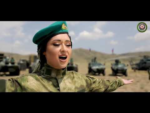 Карабах - патриотическая песня Азербайджана в 2020 году