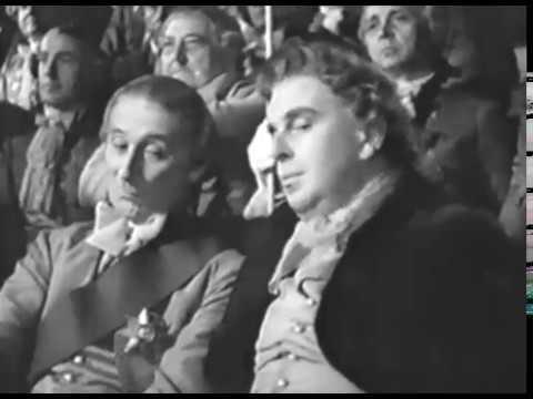 Robert Donat  Young Mr. Pitt  1942