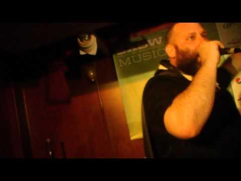 sage francis - slow down gandhi (live @ sxsw 2011)