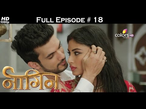 Naagin - 2nd January 2016  - नागिन - Full Episode (HD)