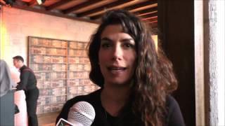 Videointervista a Giulia Michelini in In Treatment, su SpettacoloMania.it