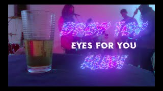 Eyes For You (Lyric Video)