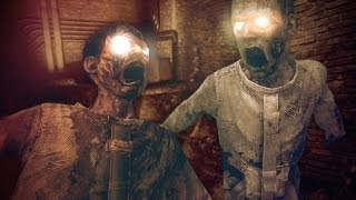 WHERE'S THE POWER? (Black Ops 2 Zombies)