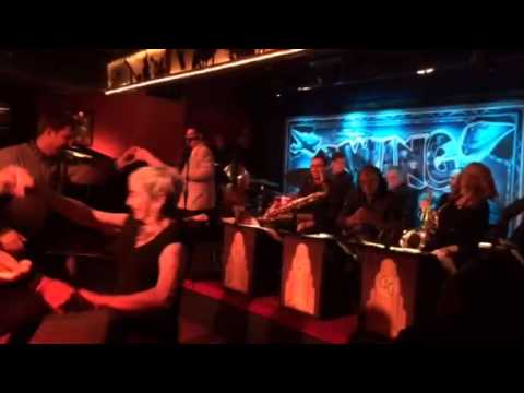 Swing 46 Jazz Club New York