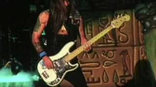 Iron Maiden-8.Rime Of The Ancient Mariner-Pt.1 (MSG,New York 2008)