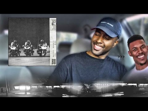 Pusha T - Circles - Feat. Desiigner & Ty Dolla $ign (Review / Reaction)