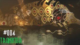 TRANSISTOR [PS4] [HD] #004 Das Herz der Bestie ★ Let