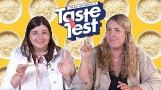Eating Like the KARDASHIANS ✨ TASTE TEST!