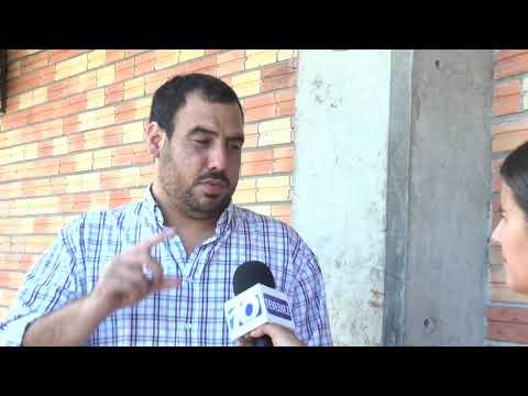 Santiago Padilla - División Deportes IDR/Fernando Morais - División Deportes IDR