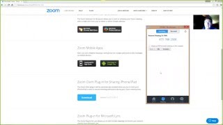 Gambar cover Zoom how to download