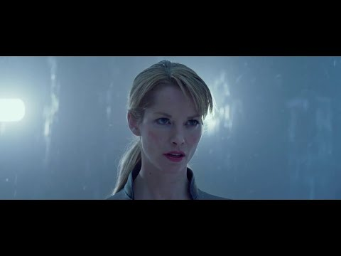 Resident Evil: Retribution - Jill And Rain Vs Alice Luther And Leon [Part 1]